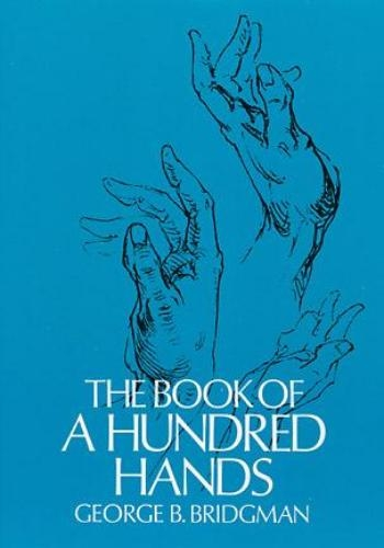 George B. Bridgman,The Book of a Hundred Hands