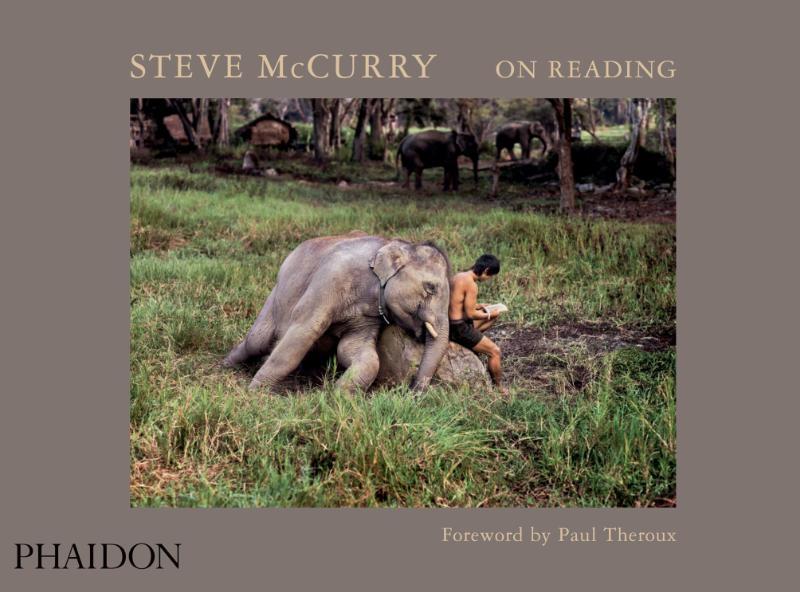 ,McCurry, Steve, On Reading