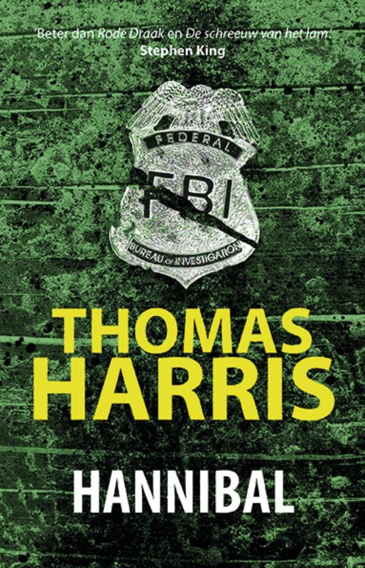 Thomas Harris,Hannibal