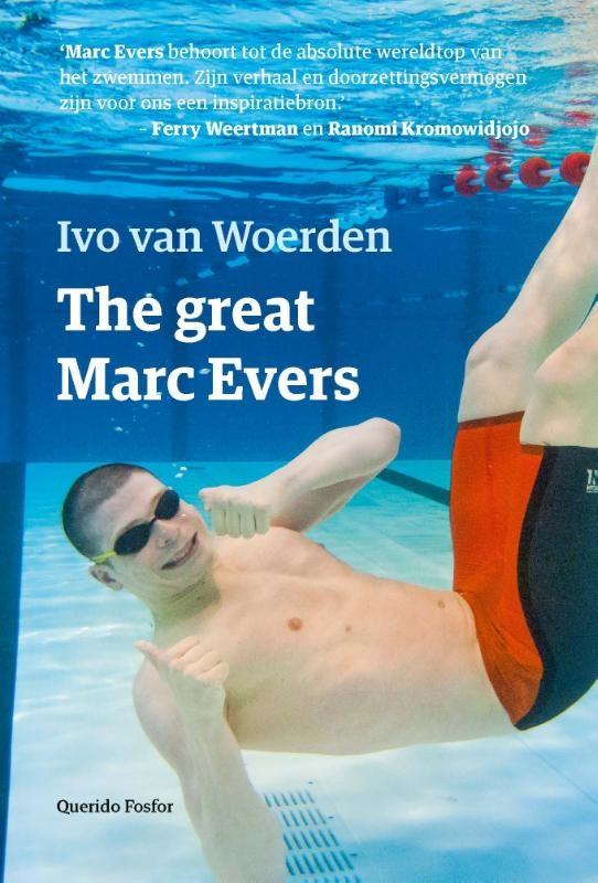 Ivo van Woerden,The great Marc Evers