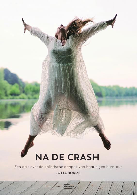 Jutta Borms,Na de crash