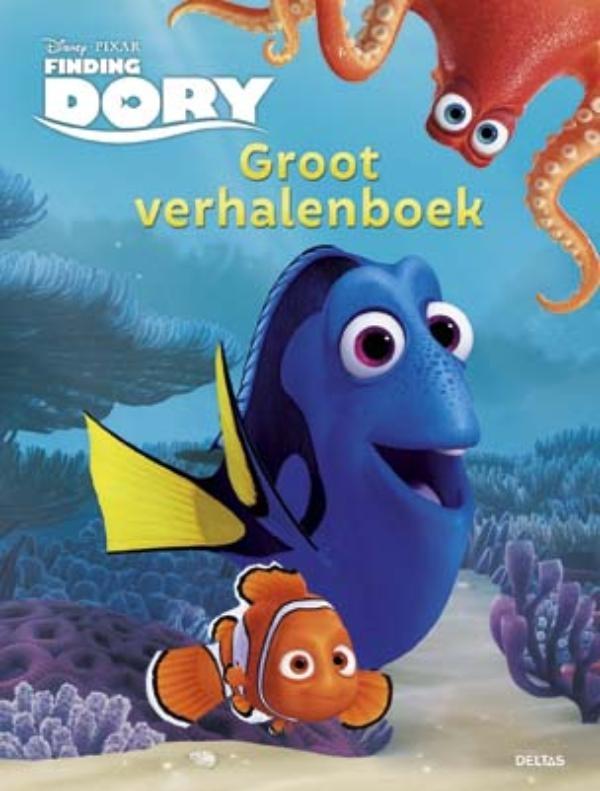 ,Groot verhalenboek