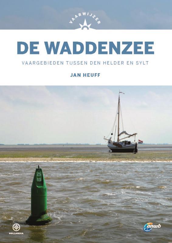 Jan Heuff,De Waddenzee