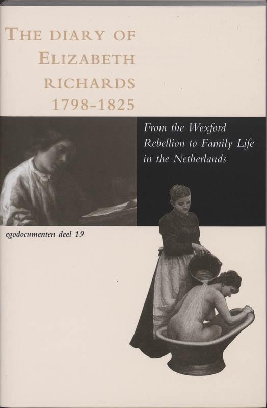 E. Richards,The diary of Elizabeth Richards (1798-1825)