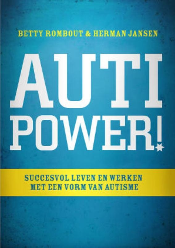 H.J. Jansen, B.C. Rombout,AutiPower