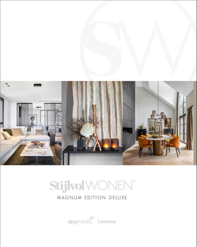 Redactieteam Stijlvol Wonen,Stijlvol Wonen Magnum Deluxe Edition