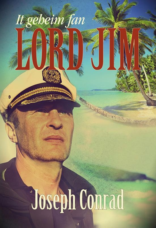 Joseph Conrad,It geheim fan Lord Jim
