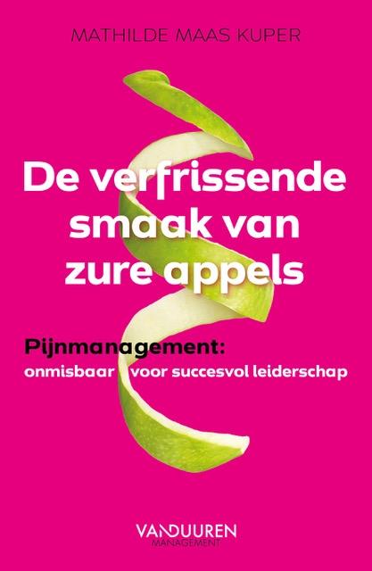 Mathilde Maas Kuper,De verfrissende smaak van zure appels