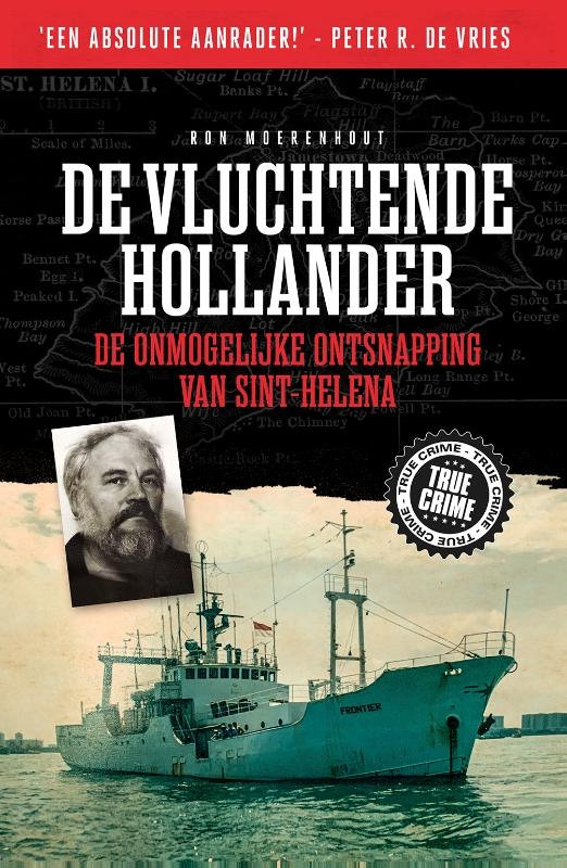 Ron Moerenhout,De vluchtende Hollander
