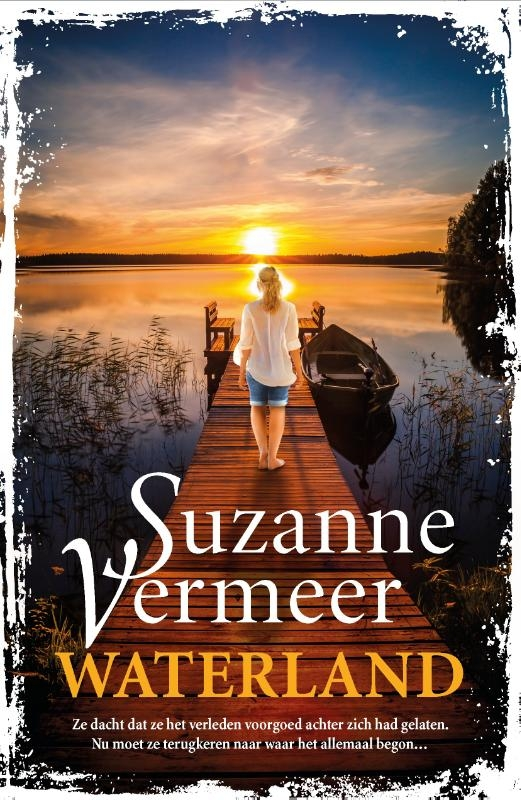 Suzanne Vermeer,Waterland
