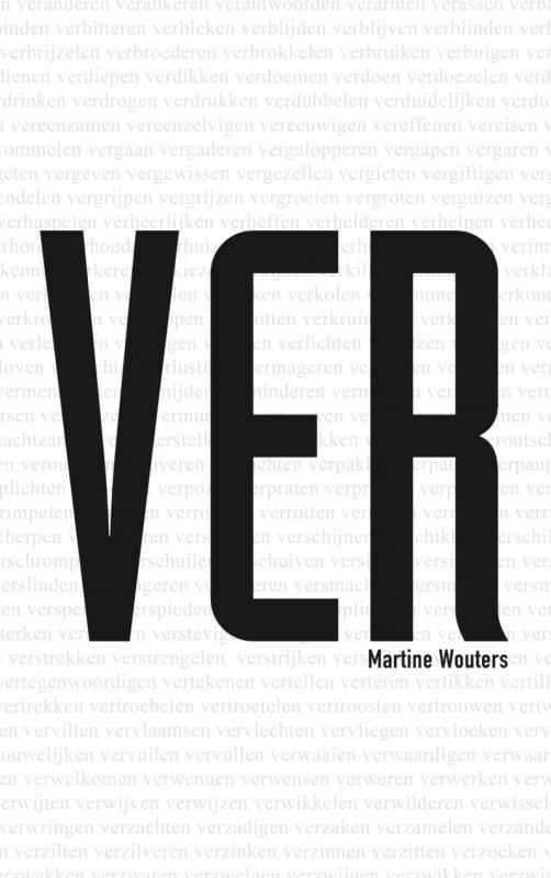 Martine Wouters,VER