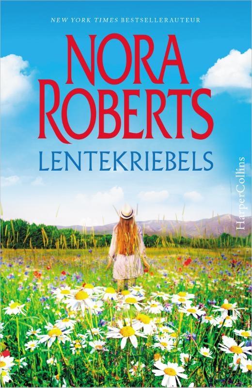 Nora Roberts,Lentekriebels