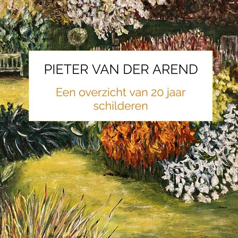 Diana Van der Arend,Pieter van der Arend