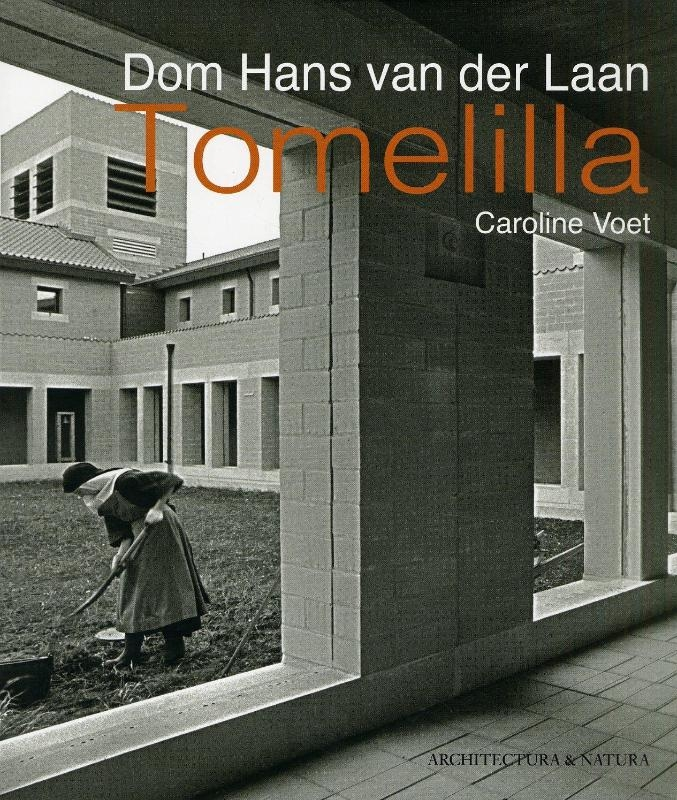 Caroline Voet,Dom Hans van der Laan Tomelilla