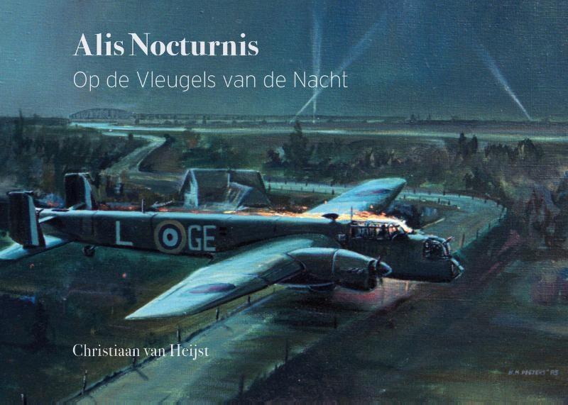 Christiaan van Heijst,Alis Nocturnis