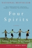 Naslund, Sena Jeter,Four Spirits