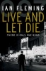 Fleming, Ian,Live and Let Die