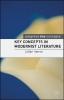 Hanna, Julian,Key Concepts in Modernist Literature