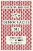 Levitsky, Steven,How Democracies Die