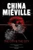 Mieville, China,The City & The City
