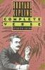 Kipling, Rudyard,Rudyard Kipling Complete Verse