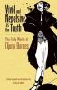Barnes, Djuna,Vivid and Repulsive as the Truth