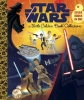 ,Star Wars Little Golden Book Collection