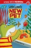 Crow, Melinda Melton,Little Lizard`s New Pet