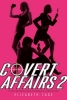 Cage, Elizabeth,Covert Affairs 2