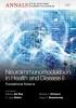 del Rey, A.,Neuroimunomodulation in Health and Disease II