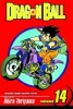 Toriyama, Akira,Dragon Ball 14