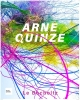,<b>Arne Quinze. Studies et Public installations</b>
