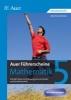 Gehstein, Martin,Auer Führerscheine Mathematik Klasse 5