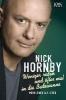 Hornby, Nick,   Herzke, Ingo, ,Hornby, N: Weniger reden und ?fter mal in die Badewanne