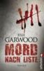 Garwood, Julie,Mord nach Liste