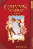 Ishiyama, Kei,Grimms Manga Fanbuch