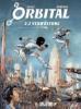 Runberg, Sylvain,Orbital 03. Verwüstung