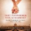 Morris, Heather,Der T?towierer von Auschwitz