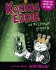 Andy  Riley,Koning Eddie en de pestende poppen