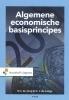 J. de Jong, C.J.  Lange,Algemene economische basisprincipes