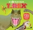 <b>Michael  Bright</b>,Ik maak mijn eigen T.Rex