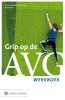 Privacy Management Partners,   Key2Control,Grip op AVG Werkboek