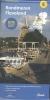 ,ANWB waterkaart E : Randmeren, Flevoland 2016-2017