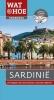 <b>Wat & Hoe Onderweg</b>,Sardini?