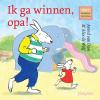 <b>Arend van Dam</b>,Ik ga winnen, opa!
