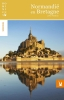<b>Joke  Radius</b>,Dominicus regiogids : Normandië en Bretagne