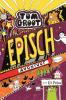 <b>Liz  Pichon</b>,Tom Groot 13 - Episch avontuur (echt wel!)