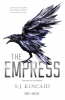 S.J.  Kincaid,The Empress