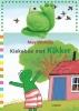<b>Max  Velthuijs</b>,Kiekeboe met Kikker
