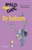 Roald  Dahl,De heksen
